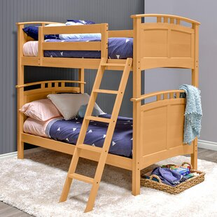 Astoria Twin over Twin Bunk Bed