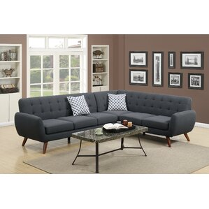 Bobkona Galiana Sectional by P..
