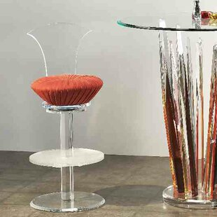 Swivel Bar Stool Shahrooz