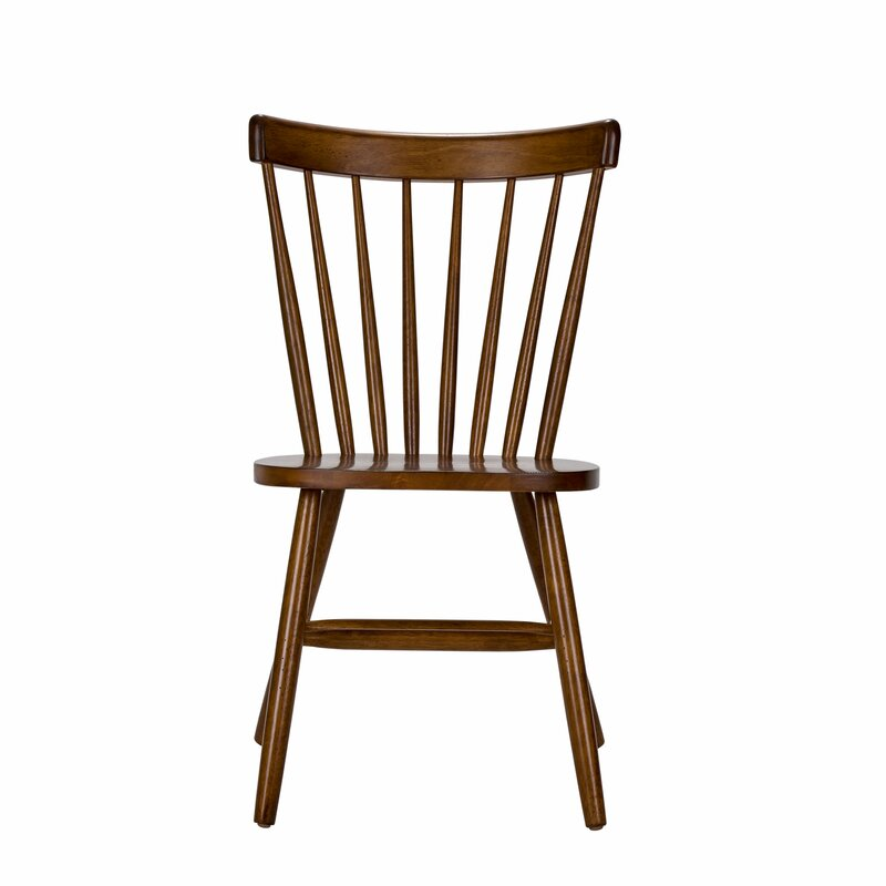 Marni Solid Wood Dining Chair