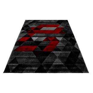 Lima Red Rug