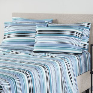 Jonah Striped Sheet Set