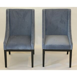 Carruthers Contemporary Armchairs