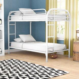 Best Reviews Krysten Twin Bunk Bed by Viv + Rae Reviews (2019) & Buyer's Guide