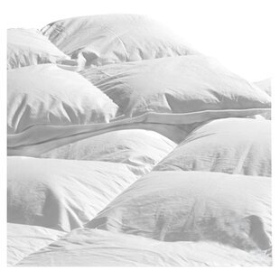 Midweight Down Comforter By Highland Feather