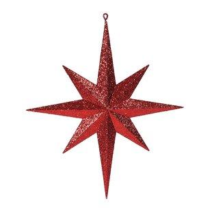 Bethlehem Star Ornament Wayfair
