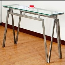 Simmons Casegoods Harvey Console Table by Bungalow Rose