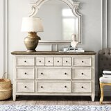 Marion 9 Drawer Dresser by Kelly Clarkson Home