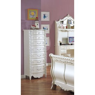 Find for Eshelman 7 Drawer Chest by Harriet Bee Reviews (2019) & Buyer's Guide