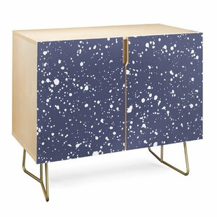 Emanuela Stardust Accent Cabinet by East Urban Home