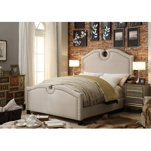 Guide to buy Elio Queen Upholstered Panel Bed by Mulhouse Furniture Reviews (2019) & Buyer's Guide