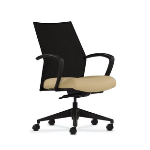 Sketch Mesh Task Chair