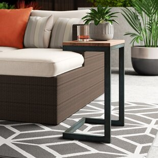 Rita Teak Side Table