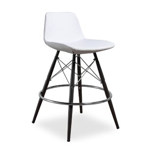 Gorham 26 Bar Stool (Set of 2) Wrought Studio