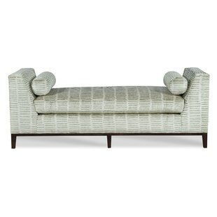 Countess Upholstered Bench by Fairfield Chair Comparison
