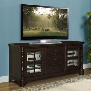 Affordable Barton Park TV Stand for TVs up to 65 by Fairfax Home Collections Reviews (2019) & Buyer's Guide