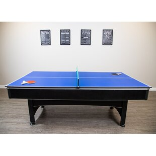 Maverick 7' Pool Table By Hathaway Games