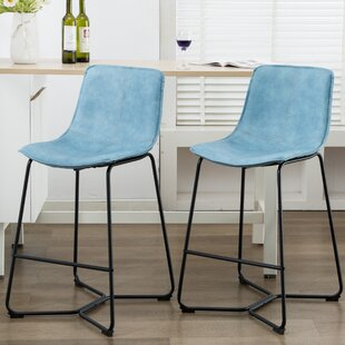 Abra 29 Bar Stool (Set of 2)