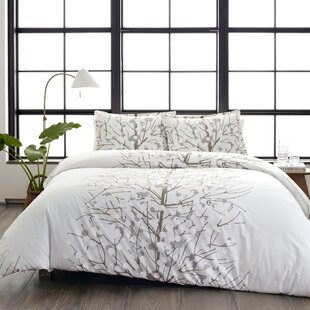 Lumimarja 3 Piece Bedding Set