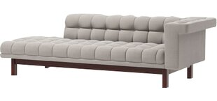 George Sectional by TrueModern