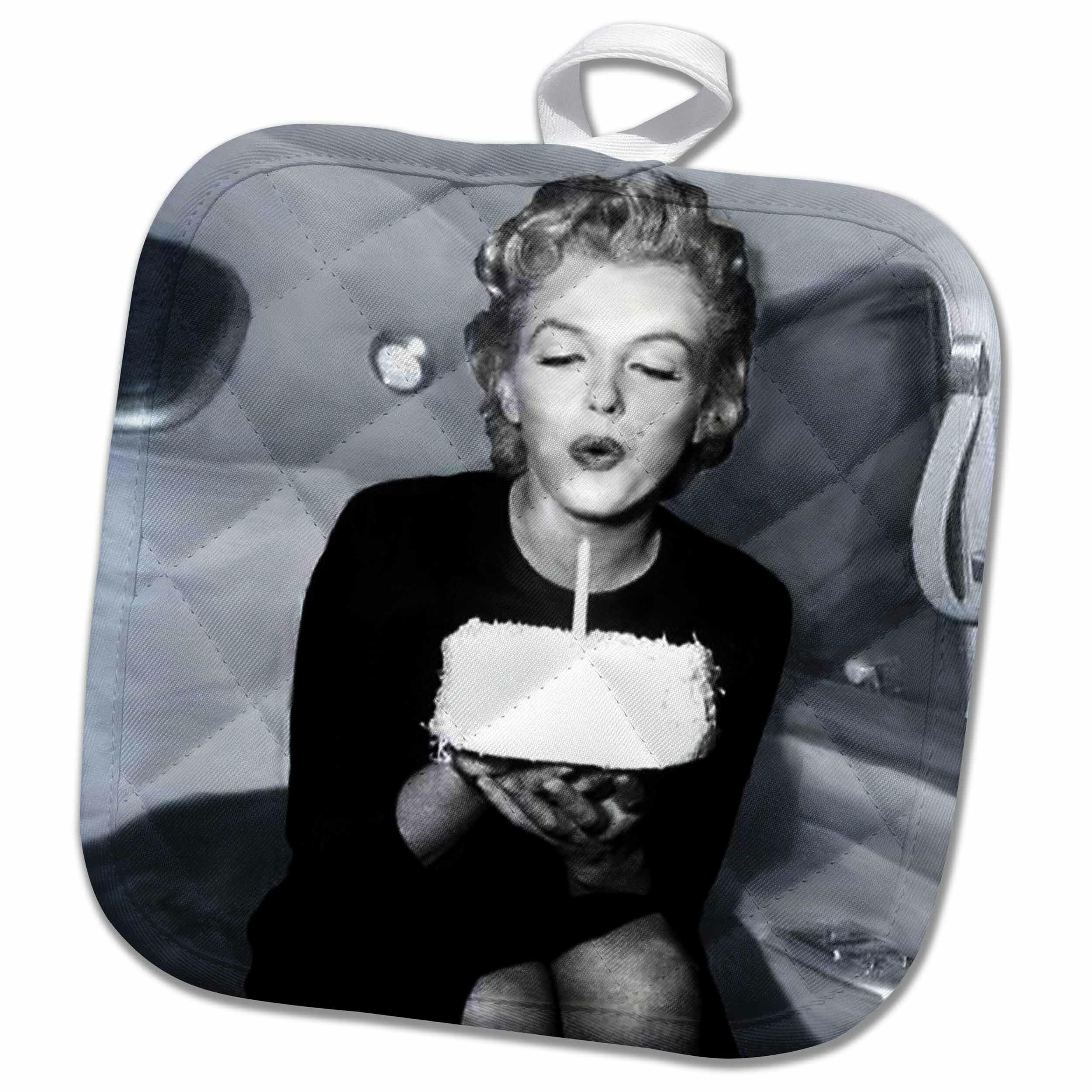 Marilyn Monroe Pot Holder