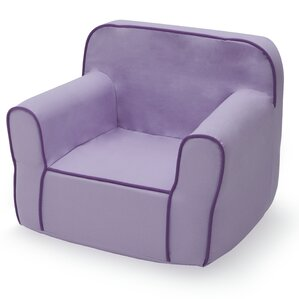 Kael Snuggle by Delta Kids Club Chair by Viv + Rae