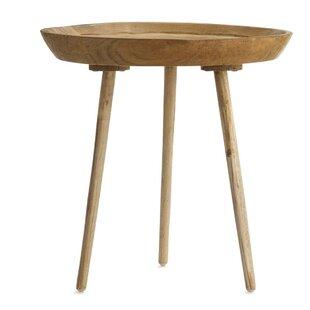 Takara Tall Round End Table
