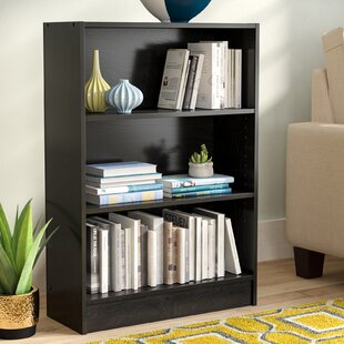 Compare prices Bigley Standard Bookcase By Zipcode Design