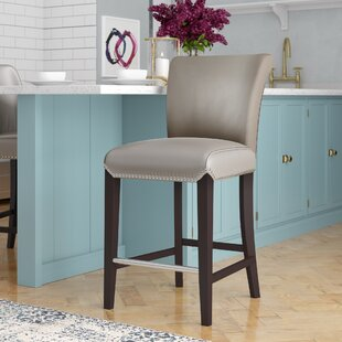 Mcdaniel 25.9 Bar Stool Willa Arlo Interiors