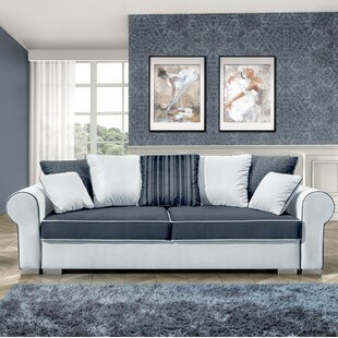 Reviews Gabriella Sofa by Longshore Tides Reviews (2019) & Buyer's Guide