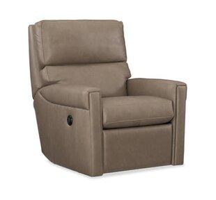 Lyrica Power Swivel Recliner Hooker Furniture