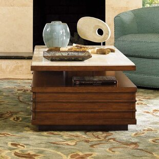 Guide to buy Ocean Club Solstice Coffee Table by Tommy Bahama Home