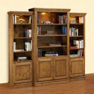 Britania Heirloom Oversized Set Bookcase