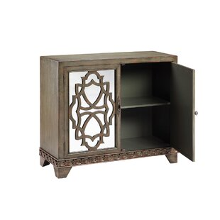 Mabel Cabinet 2 Door Accent Cabinet by Stein World