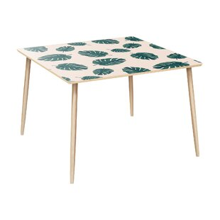 Laurita Dining Table by Brayden Studio Modern