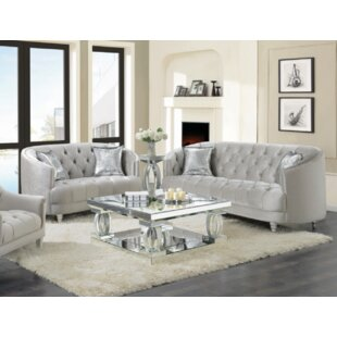 Avonlea Configurable Living Room Set by Rosdorf Park