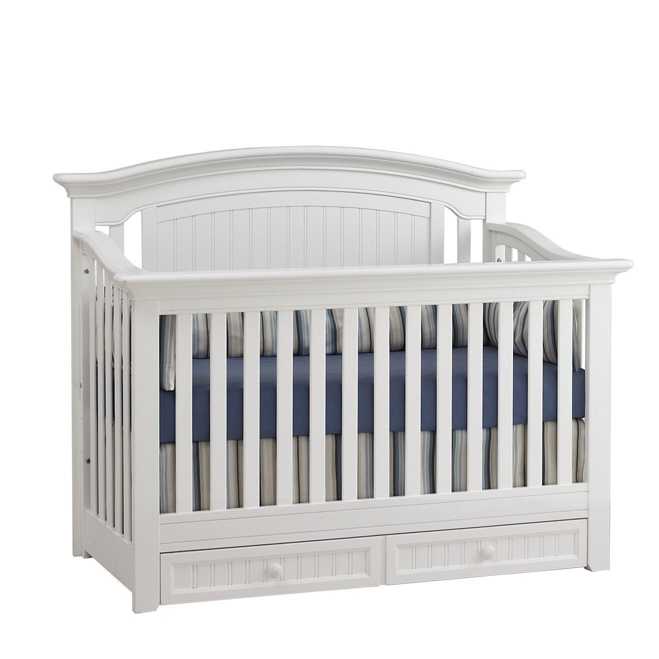 Superieur Under Crib Storage Convertible Cribs Youu0027ll Love In 2019 ...