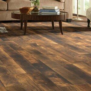 Laminate flooring you 39 ll love wayfair for 6mm laminate flooring