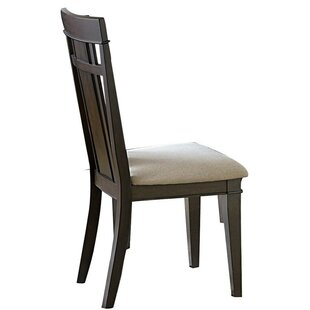 Musselwhite Upholstered Dining Chair (Set of 2)