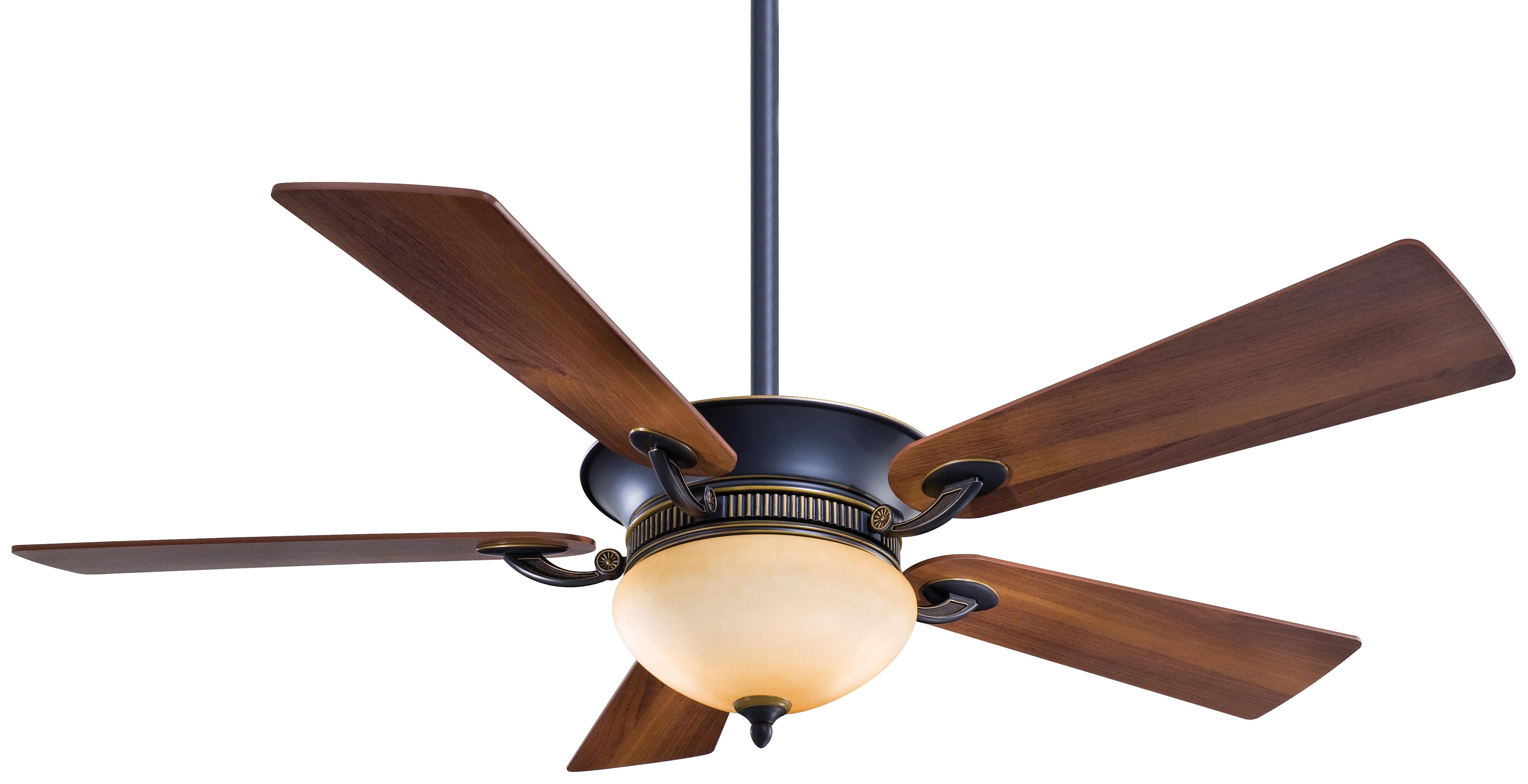 hunter fernwood with fan ceiling inch light inside