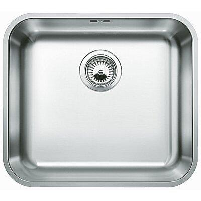 Single Bowl Kitchen Sinks You Ll Love Wayfair Co Uk