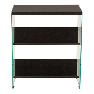 Look for Pothier Standard Bookcase by Ebern Designs