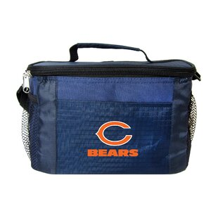 6 Can Lunch Box Cooler