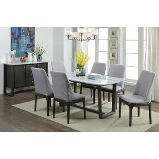 Haddington 7 Piece Dining Set