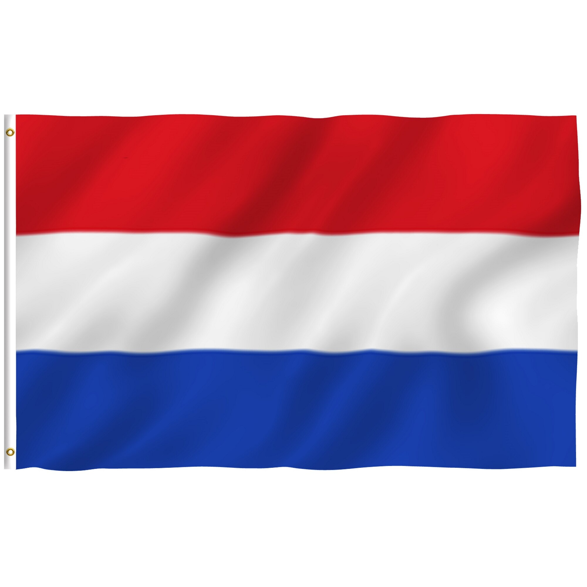 Anley Netherlands 2 Sided Polyester 36 X 60 In House Flag Wayfair