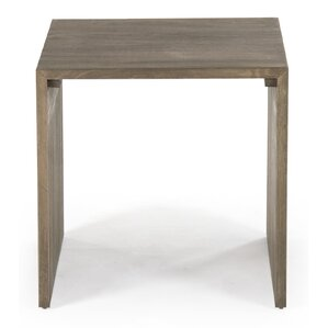 Ava End Table by Zentique ..