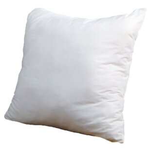 Feathers European Pillow (Set of 2)