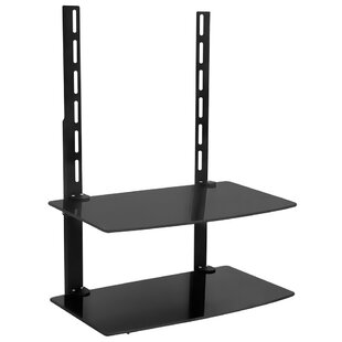 Wall Mounted Cable Box Shelf Wayfair