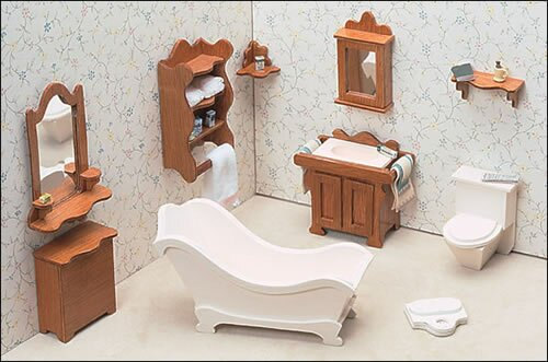 Bathroom Furniture Collection Wayfair