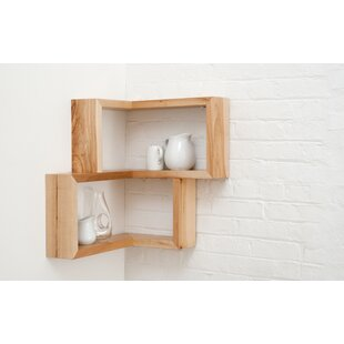Franklin Wall Shelf